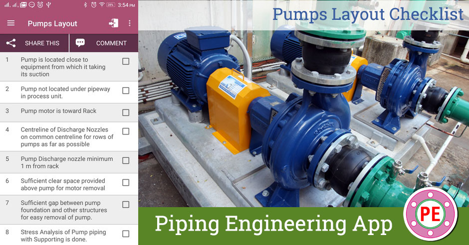 piping layout checklist wiring diagram