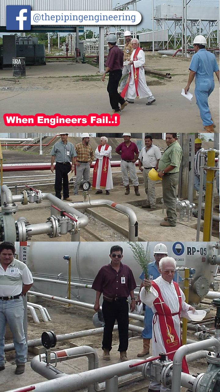 When Engineers Fail