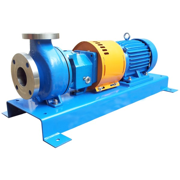 Chemical Process Pump (ANSI Pump)