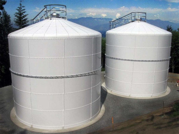 Cone Roof Tank