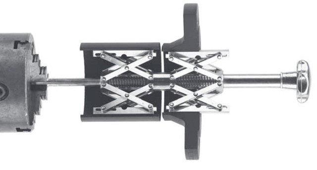 Internal Flange Alignment Tool