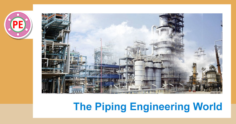 Piping Engineering World