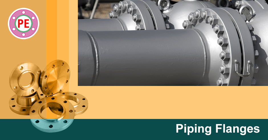 Piping Flanges