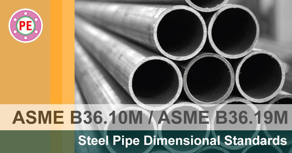 Steel Pipe Dimensions